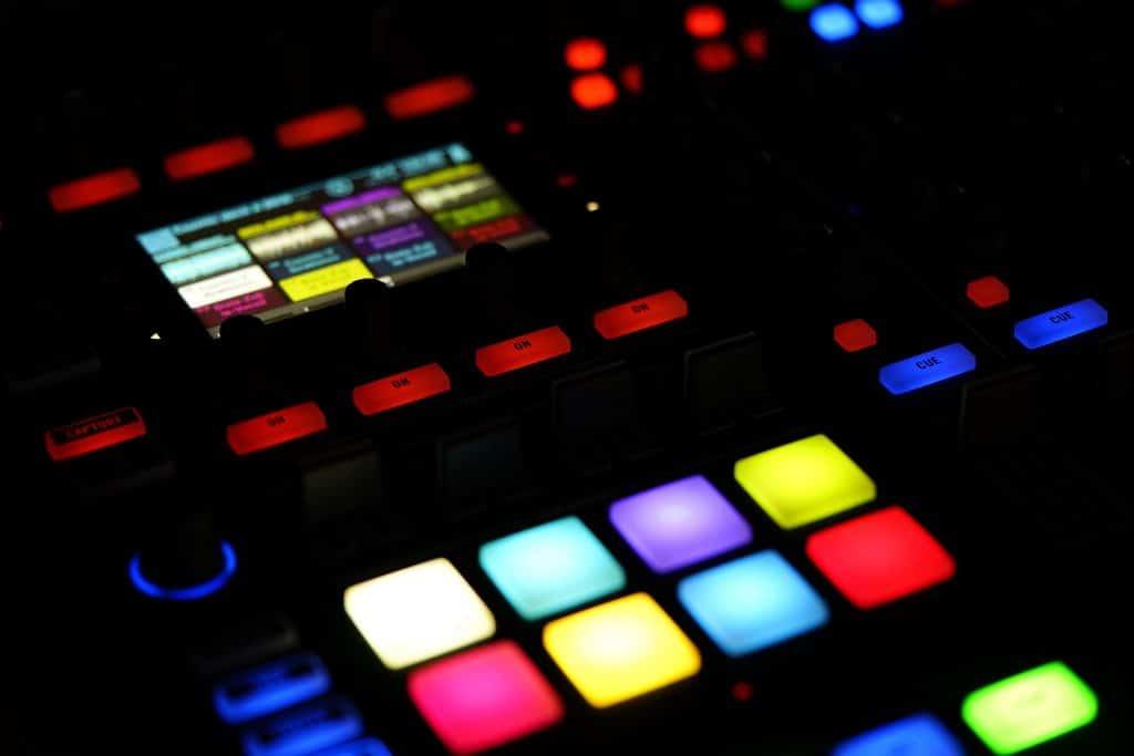 appareil électronique pour accord de piano